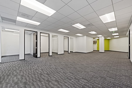 EQ Office   CANVAS - Costa Mesa - 3070 Bristol, Suite 120