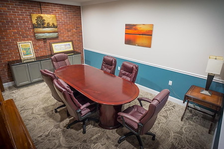 The Meeting Place - Large Conference Room