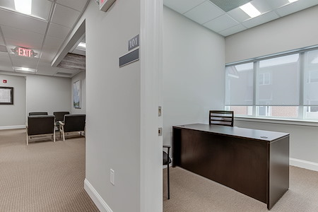 Arx Office Suites - Suite 101