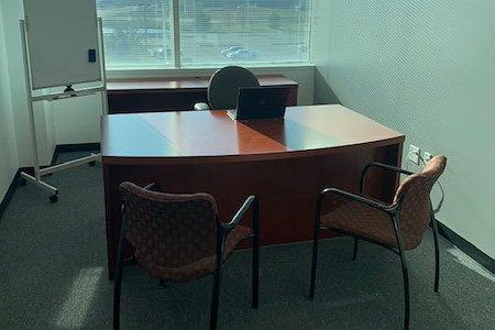 Cowork KCI - Private Office Daily  - $50 per day