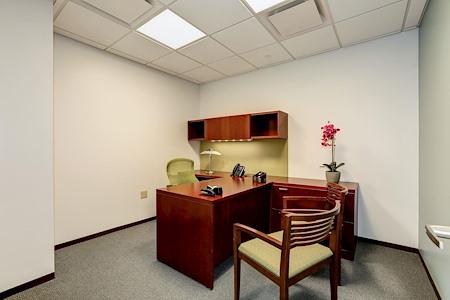 Carr Workplaces - Pennsylvania Avenue - Office 257