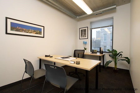 Inspire Business Center - Suite 319
