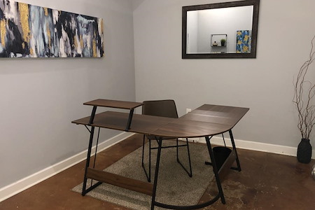 Studio 2052-A - Private Office 1