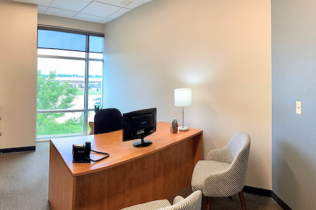 Office Evolution - Fort Collins - Office 316