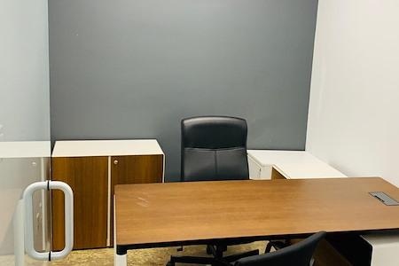 Fat Bear Co-Working - Private Office for 2-3 Members