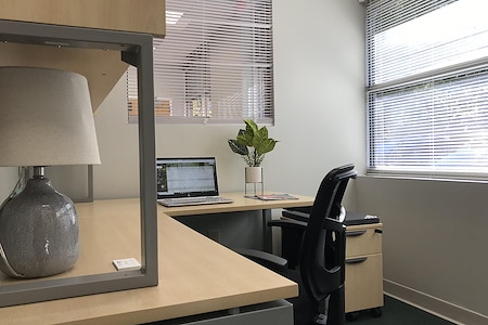 Office Ours, Inc. - Office Suite 110