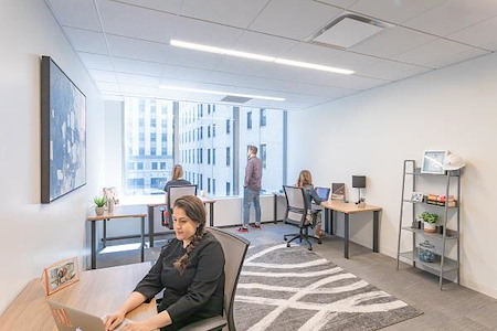 Serendipity Labs New York - Financial District - Team Room