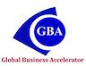 Logo of Global Business Accelerator