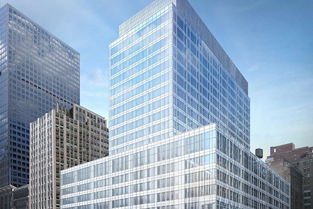 ElevatedNY - Private office for Three