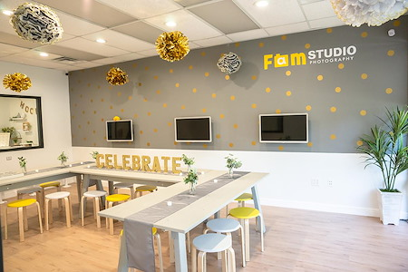 FAM Studio - Modern Fun Studio for Small Groups