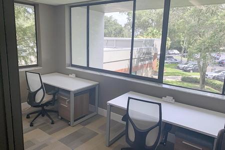 Signature WorkSpace-Northwood - 703