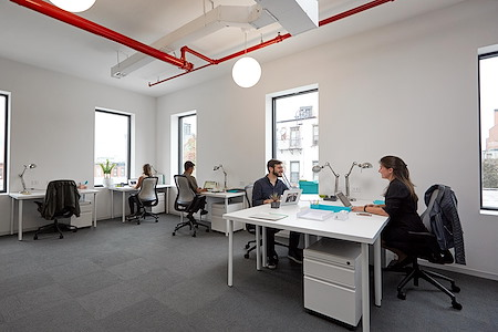 The Yard: Gowanus - Private Office for 10