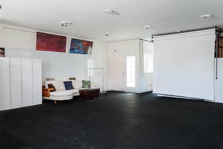 CREATE Space - Studio