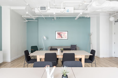 Breather - 2401 Pennsylvania Ave. NW - Suite 340-3