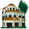 Logo of Plaza Riviera