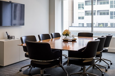 workspace365 - 330 Collins Street - Mont Blanc | 8 Person Meeting Room