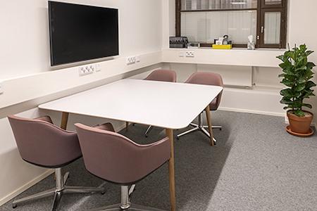 Regus | Helsinki, Postitalo - Office Suite