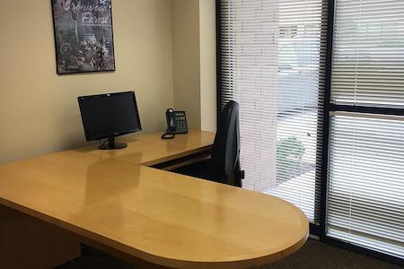 Aarcher - Office 1