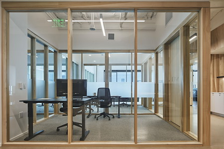 CENTRL Office   Downtown Los Angeles - Private Office RM 820