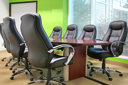 Epidesk - Meeting Room for 8