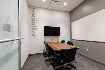 Roam Lenox - Conference Room #4, Socialize