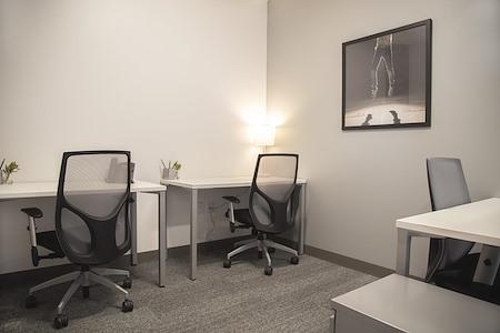 Regus- Spaces Makers Quarter - Office 425