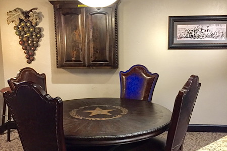 Lone Star Executive Suites - Grapevine Meeting Room I