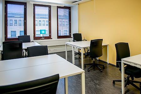 Regus | Helsinki, Graniittitalo - Office Suite