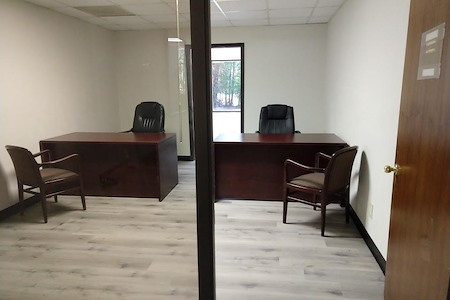 Conroe Office Solutions - Suite 110