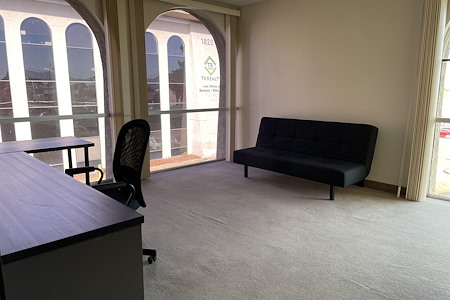 Sahara Business Center - Suite 227
