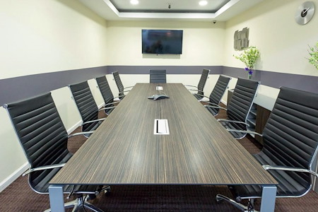 Jay Suites Times Square - Meeting Room A -NOW 50% OFF-Times Square