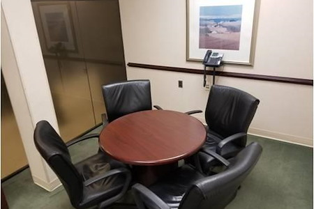 AEC - Marlton - Small Conference Room