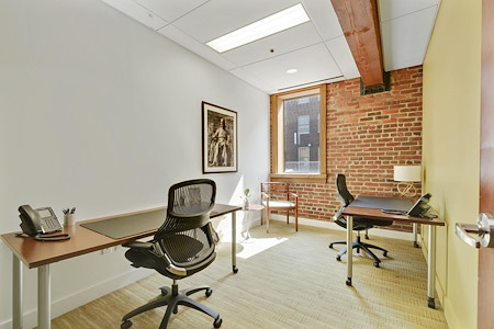 Carr Workplaces - Georgetown - Office 107