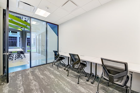 TechSpace - Houston - Suite 247