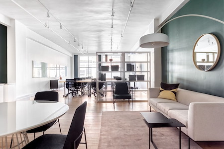 Breather - 372 Rue Ste-Catherine O. - Suite 212