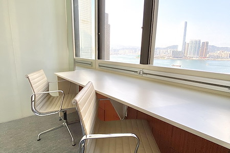 【VOFFICE】 Harbour View Serviced Office - Office Suite 1