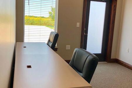 The Translation Company - Dedicated Desk - Monthly Rental
