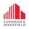 Logo of Cushman & Wakefield