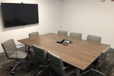 Workbar Salem - Derby Conference Room