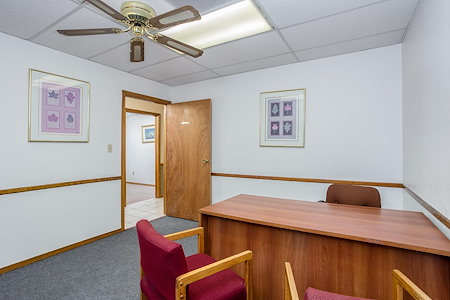 Paradise Palms Plaza - Office Space 207C