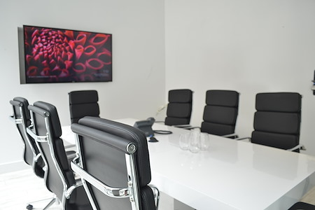 Cubico- Soho - Conference Room for 10