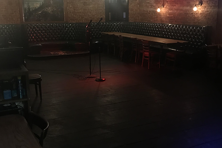 Crystal Lake Brooklyn. - Event space and meeting room