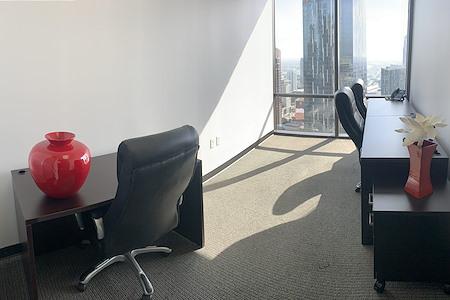 Titan Offices - Penthouse - Window Office #3309