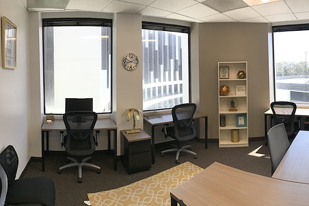 Regus | Del Amo - Window Office 257
