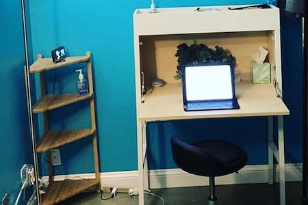 Heavy Elbow Bodywork - Private productivity lab