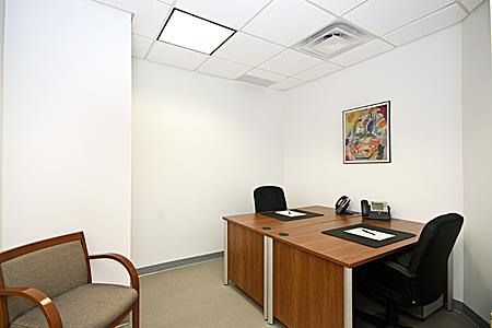 NYC Office Suites - 1350 6th Ave - Class A Midtown West