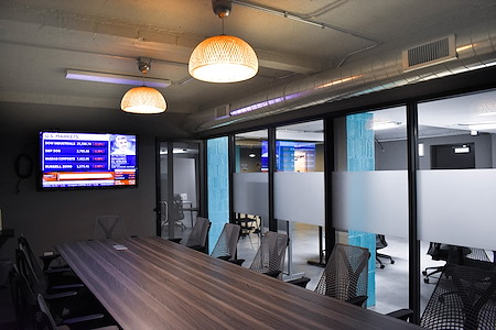 DeskLabs - The LL Conference Room