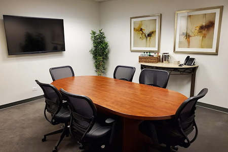 Executive Business Centers Denver Tech Center - Breckenridge Room