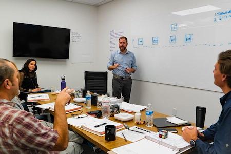 Enterprise | Greenwood Village - Wolf Creek Meeting Room