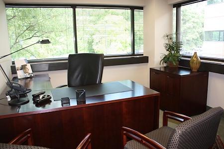 AEC - Radnor - Executive Meeting Room
